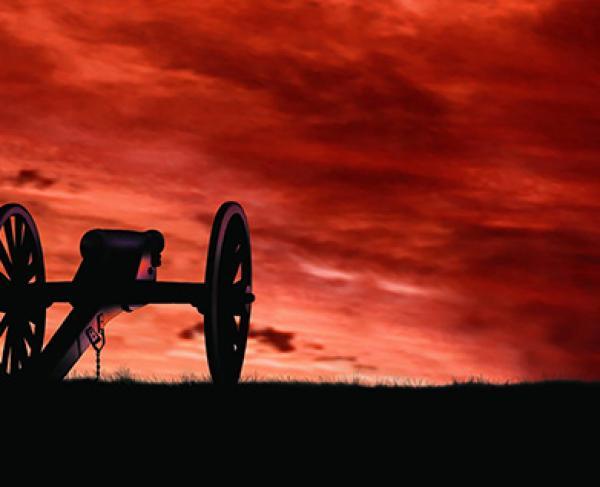 "Test Your Knowledge of Ken Burns' ""The Civil War"" Quiz Landscape and Square"