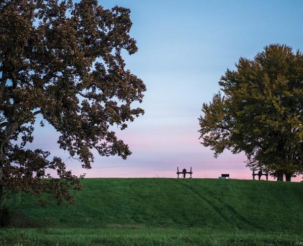 Mill Springs Battlefield