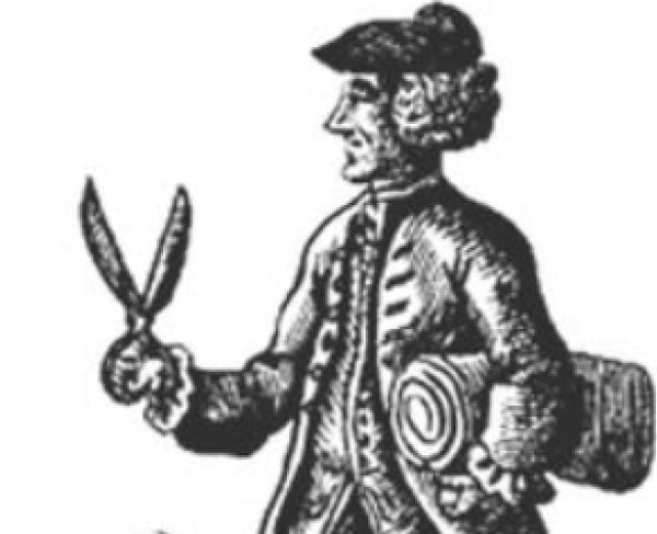 Portrait of Hercules Mulligan