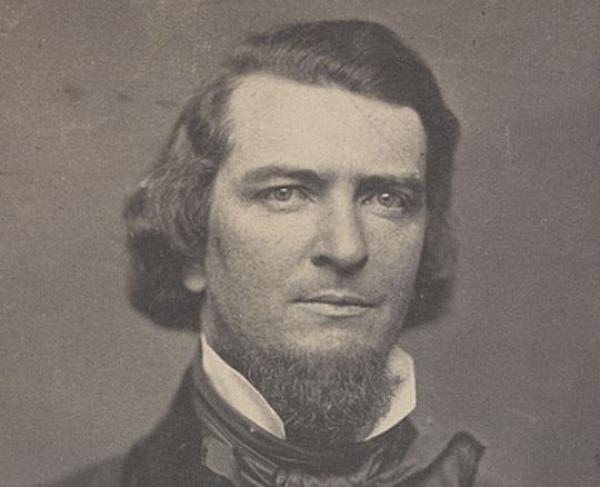 Portrait of Preston Brooks