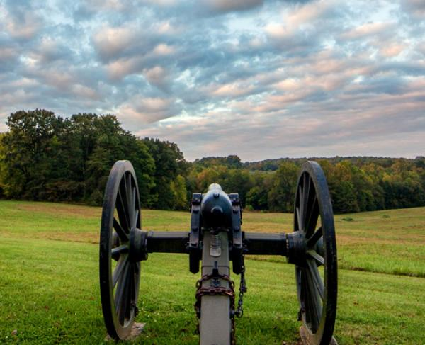 Sailor's Creek Battlefield