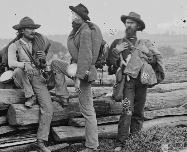 Save Gettysburg Seminary Ridge 2018