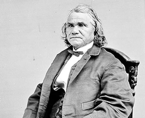 Jefferson Davis | Civil War Trust