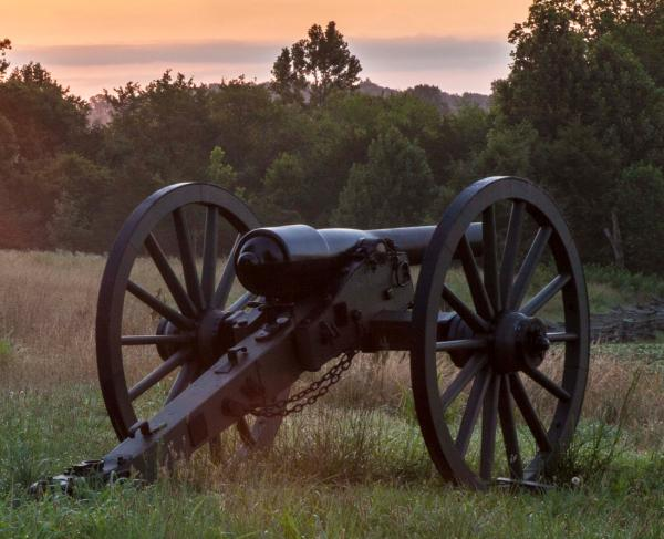Protect Virginia's Battlefields