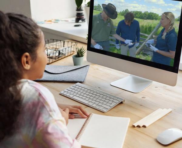 Help Create Virtual Field Trips