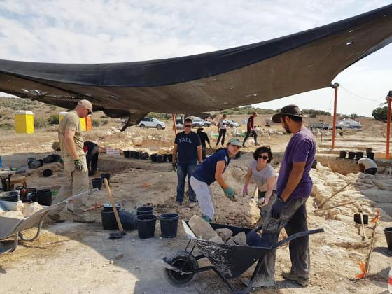 AVAR project in Israel