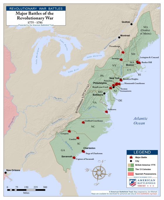 Battles American Revolution Map Web 2020.jpg