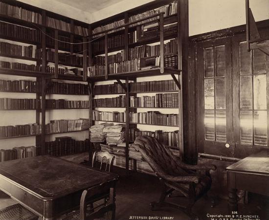 Beauvoir Library