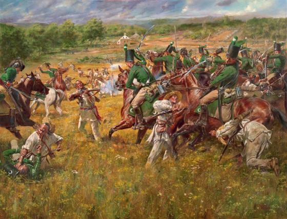 Battle of Kingsbridge