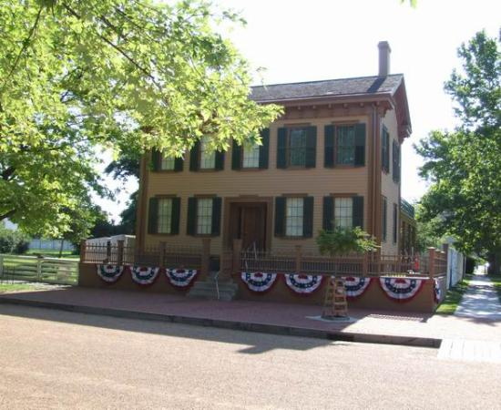 Lincoln Home