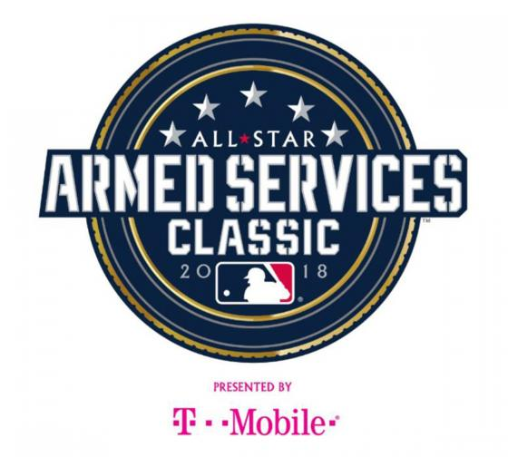 Armed Services Classic 2018
