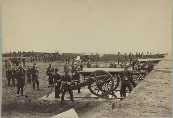 Fort Richardson