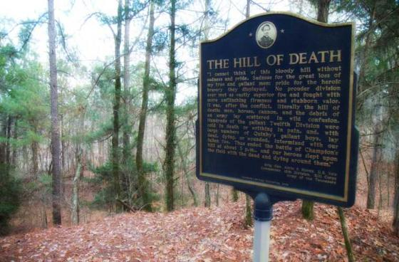 Hill of Death Full