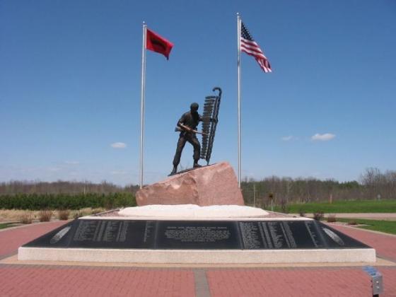 national native american vietnam veterans memorial_ Neillsville Wisconsin.jpg