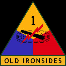 1st Armored Division SSI.png