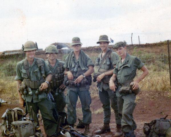 25 ID Guys Vietnam 69