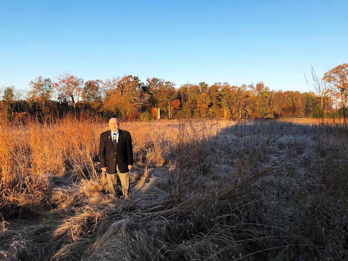 On Location: Gettysburg
