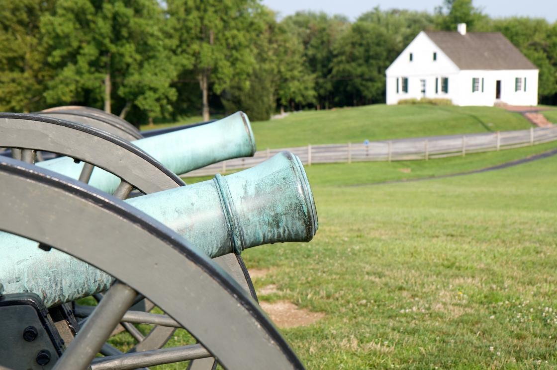 Dunker Church Antietam