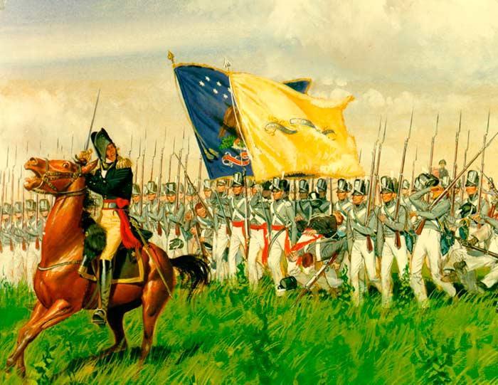 Battle of Chippewa