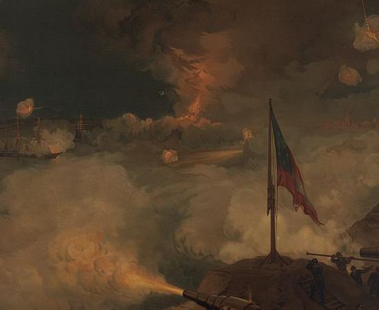 Battle of Port Hudson