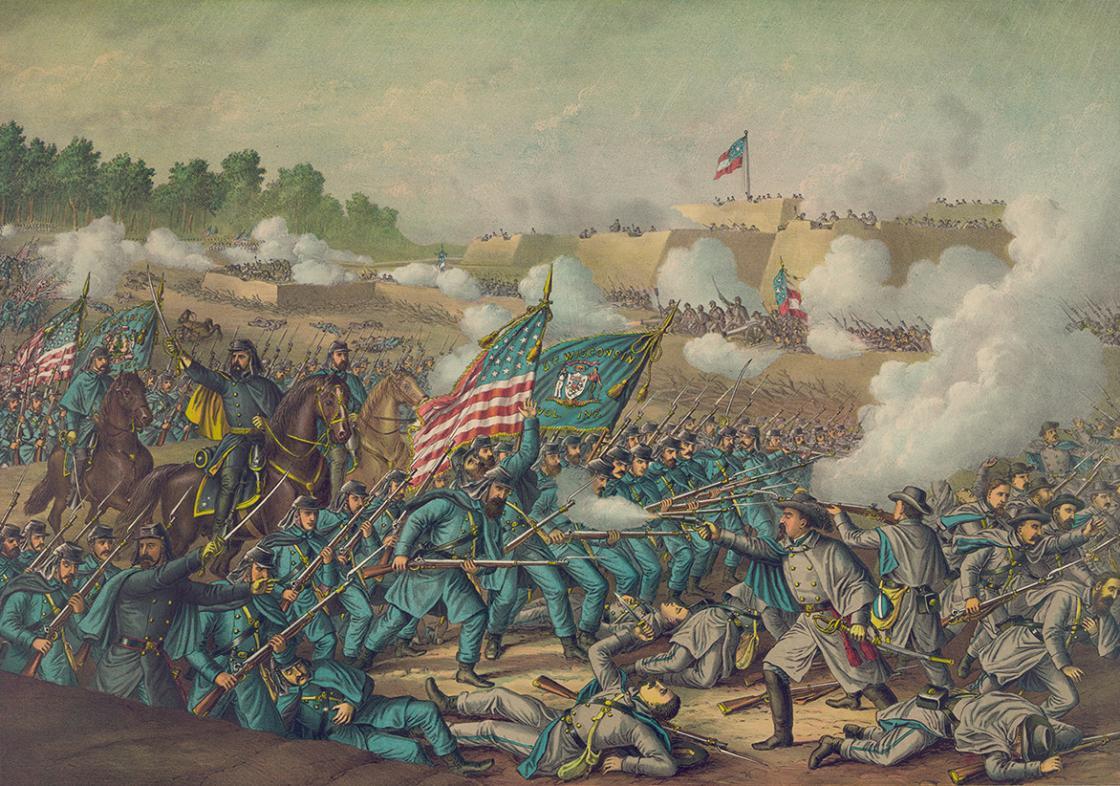 Battle of Williamsburg