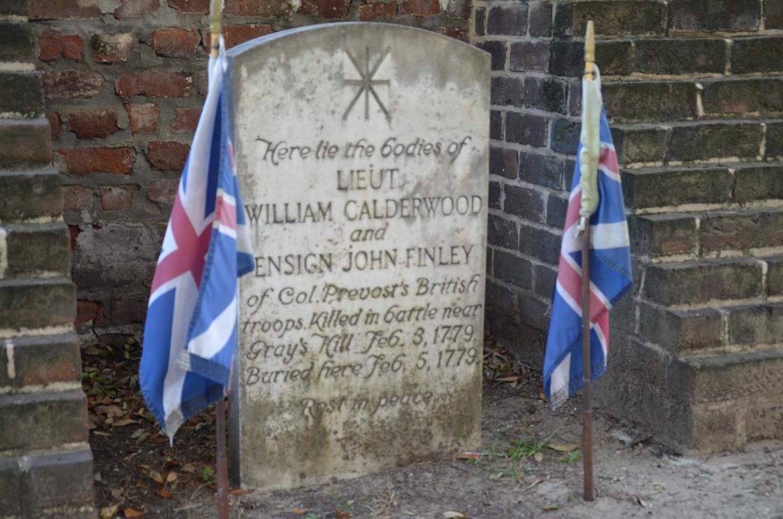 British Officers Graves.JPG