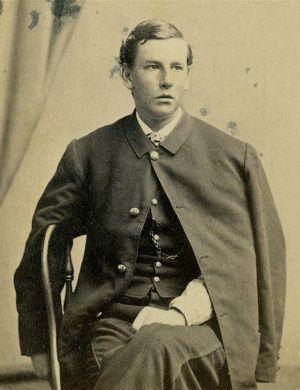 Charles Appleton Longfellow 2