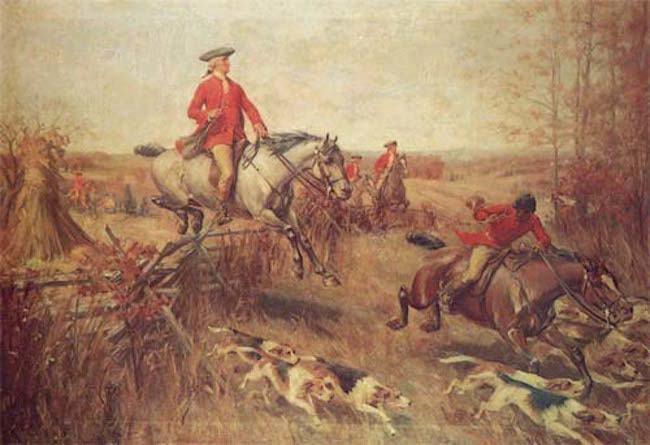 George Washington Hounds