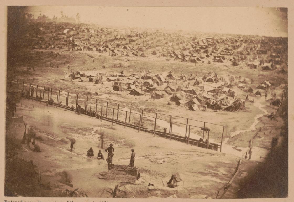 Image 3.2 andersonville prisoners gathering roots.jpg