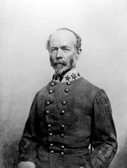 Joseph Johnston