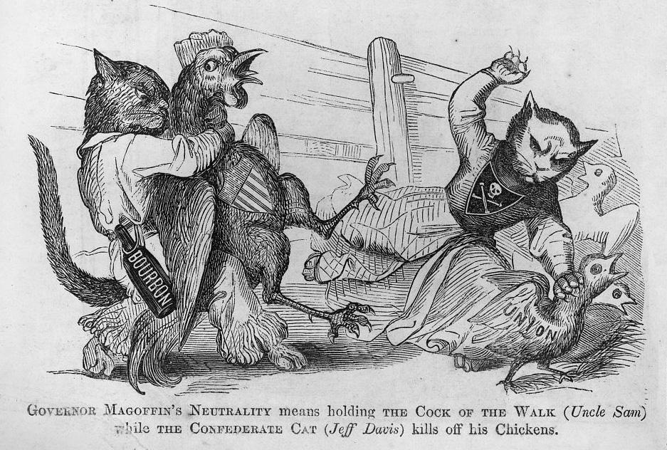 A House Divided Civil War Trust