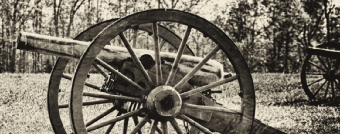 Malvern Hill Artillery