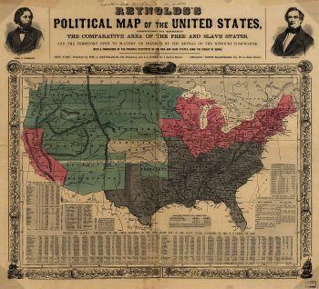 Bleeding Kansas | American Battlefield Trust