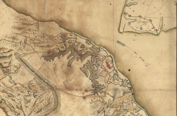 Siege of Yorktown   Library of Congress, Geography and Map Division..jpg