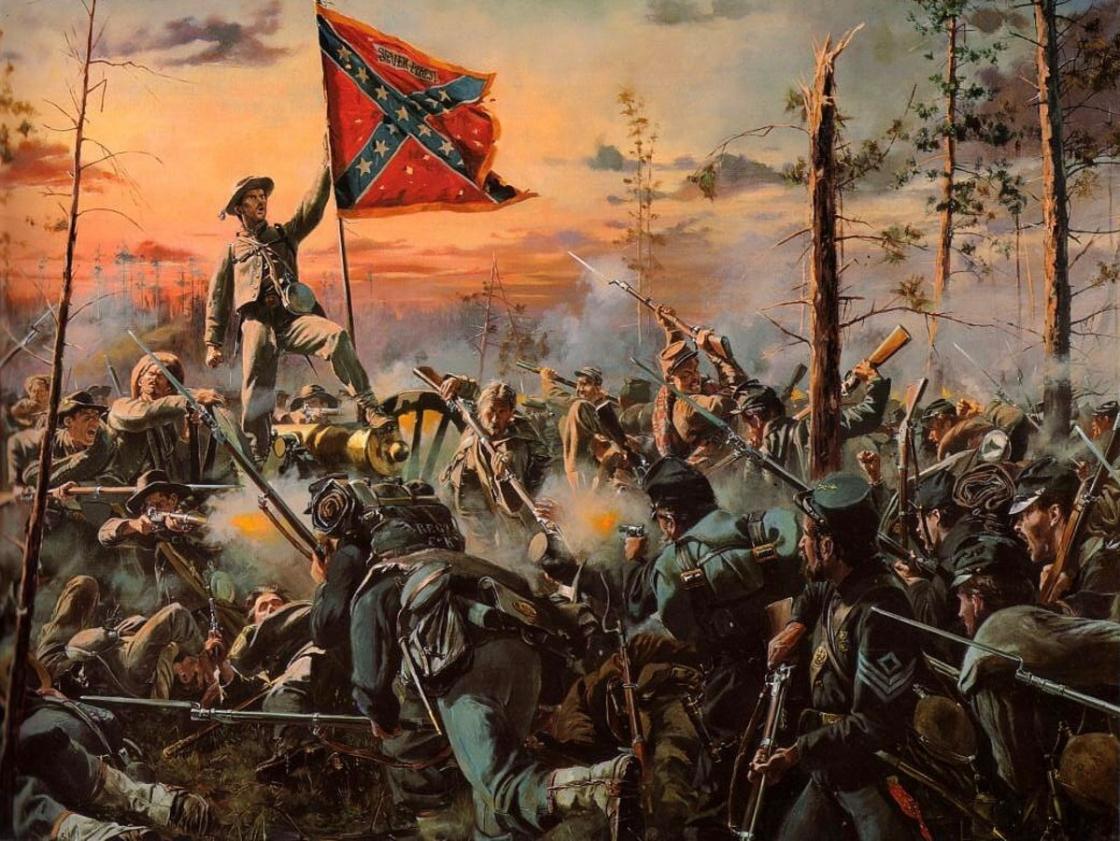 Seven Days in History | Civil War Trust