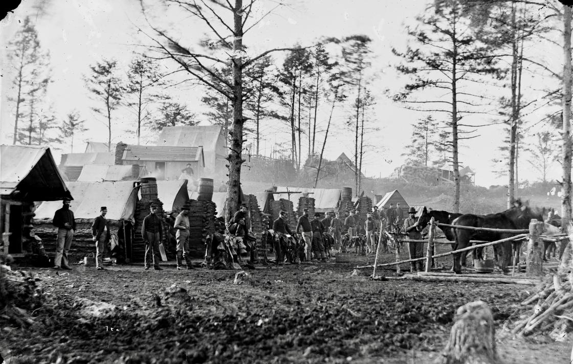 Union 18th PA Cavalry LIBRARY OF CONGRESS.jpg