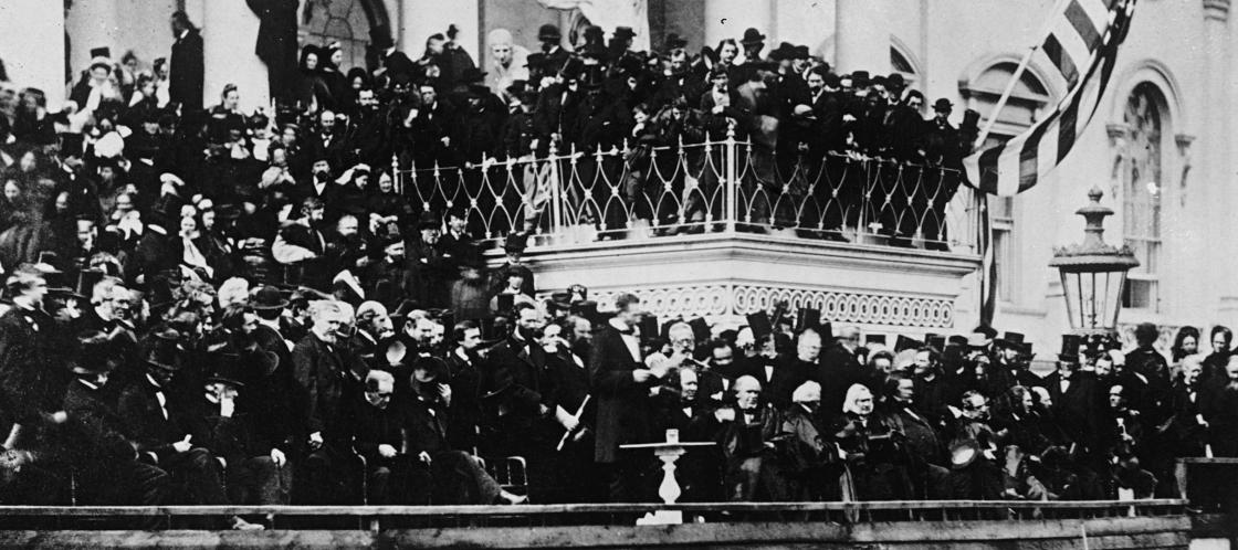 Lincoln's Second Inaugural