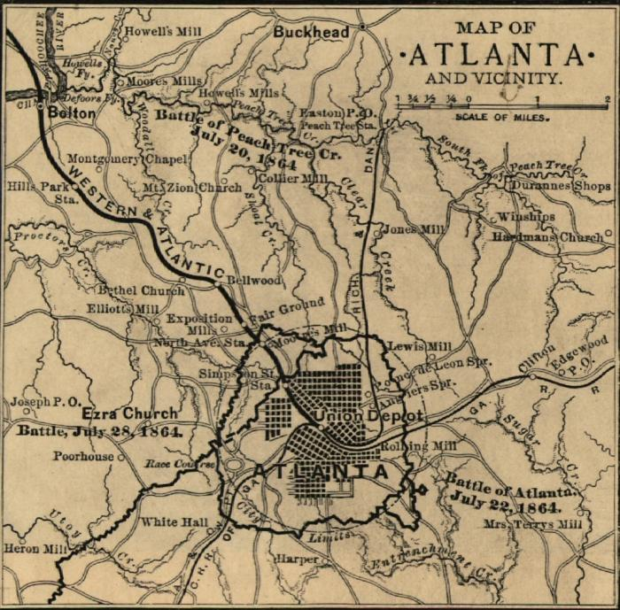Atlanta Map 700px