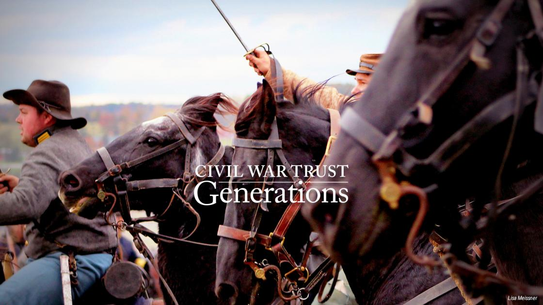 Generations Event Brandy Station Facebook