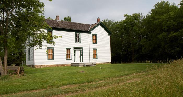 Brawner Farmhouse 700px
