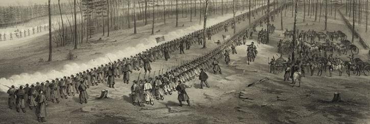 Breckinridge's charge