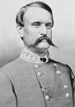 John Breckinridge Portrait