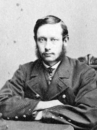 Charles Mudge
