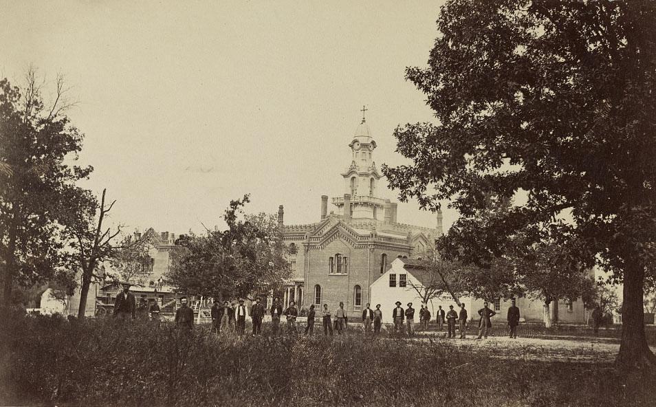Fairfax Seminary