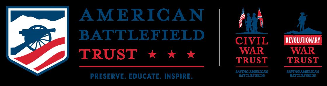 American Battlefield Trust Umbrella Logos