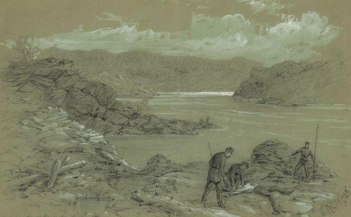 Potomac 2