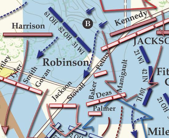 Shepherdstown - September 20, 1862