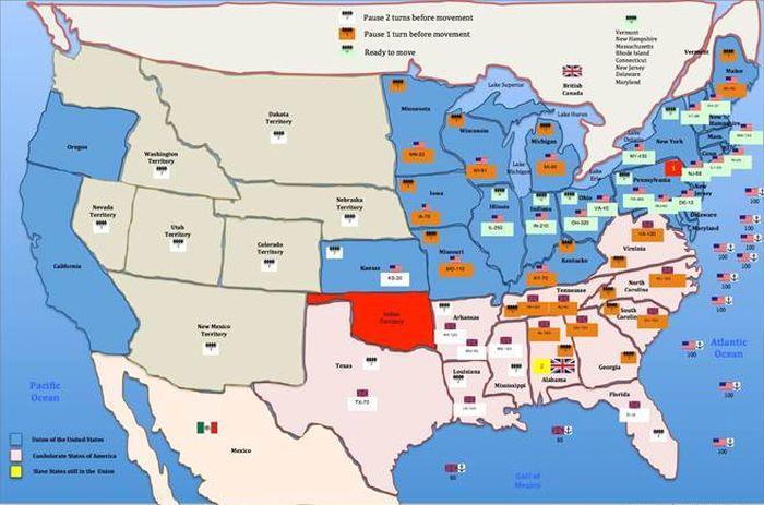 Civil War Simulations | Civil War Trust