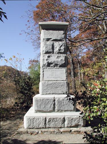 3- Wounding Monument