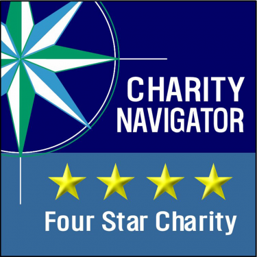 4 star charity navigator